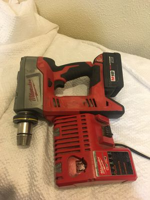 Milwaukee Cordless PROPEX TOOL for Sale in Kent, WA