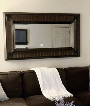 Beautiful oversized Mirror for Sale in Milwaukie, OR
