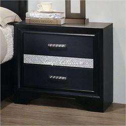 New Nightstand, Black, SKU# COA206363TC for Sale in Santa Fe Springs,  CA