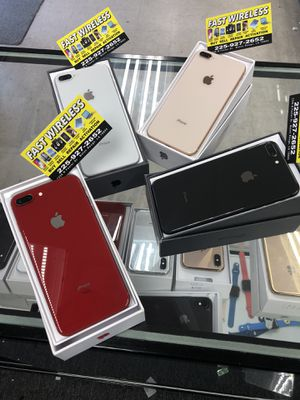 iPhone 8+ for Sale in Baton Rouge, LA
