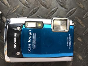 Olympus water proof. Great for rafting and all water sports for Sale in Grand Junction, CO
