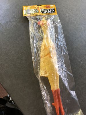 Rubber chicken for Sale in Pinetop, AZ