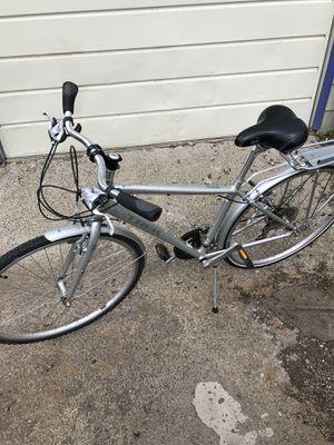 2015 trek allant bike for Sale in Prineville, OR