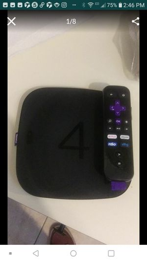 Roku tv for Sale in Danbury, CT