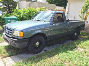 2001 ford ranger for Sale in Miami, FL