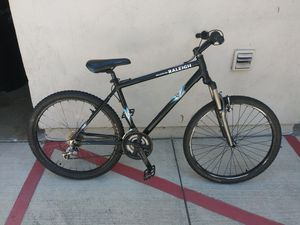 Raleigh Mountain Bike for Sale in San Diego, CA