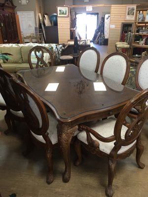American Drew Dining Table only ~ 🚗 DELIVERY AVAILABLE for Sale in Bonita Springs, FL