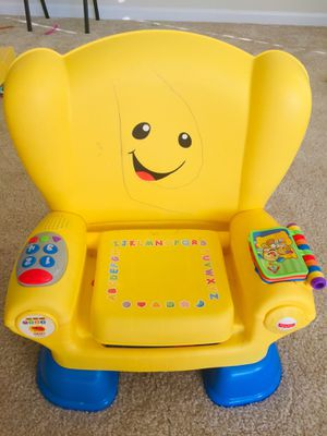 FisherPrice Baby Chair for Sale in Rockville, MD