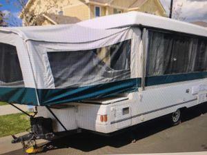 Camper trailer Rv pop up for Sale in Sacramento, CA