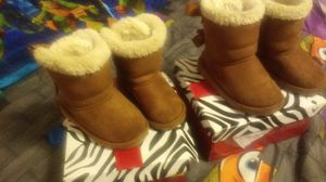 Toddler girl boots for Sale in Oklahoma City, OK