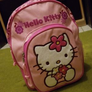 New Vintage HELLO KITTY Backpack for Sale in Pembroke Park, FL