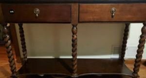 Table Console for Sale in Pittsburgh, PA