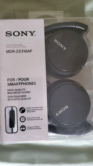 Sony headphones for Sale in Miami Gardens, FL