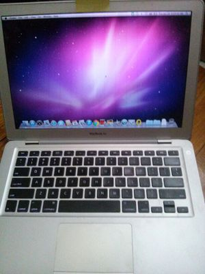 MacBook air for Sale in Germantown, MD