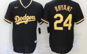 Los Angeles Dodgers Kobe Bryant Pullover Baseball Jersey for Sale in Inglewood, CA