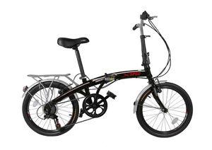 "Xspec 20"" 7 Speed City Folding Compact Bike Bicycle Urban Commuter Shimano for Sale in Conshohocken, PA"