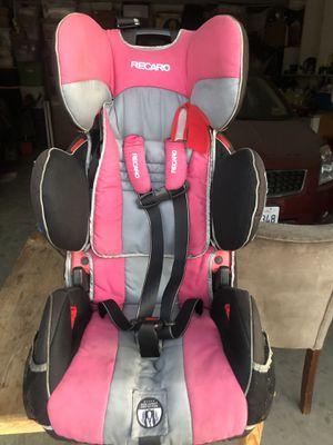 Recaro car seat for Sale in San Bernardino, CA