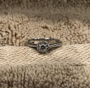 Engagement / Cocktail Ring Size 6.5 for Sale in Littleton, CO
