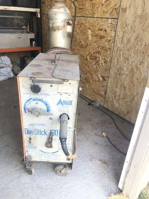 Welder for Sale in Stockton, CA