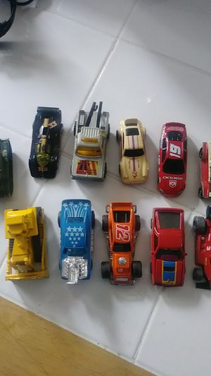 Vintage MATCHBOX HOT WHEELS for Sale in Rocky River, OH