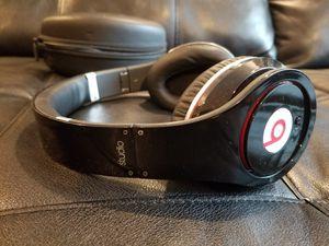 Beats studio wired headphones for Sale in Redmond, WA