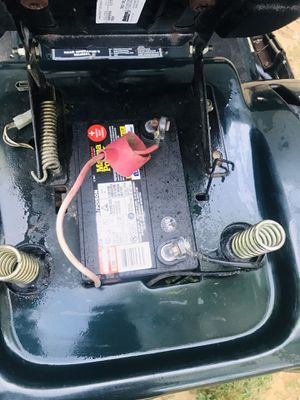 Riding lawnmower for Sale in Houston, TX