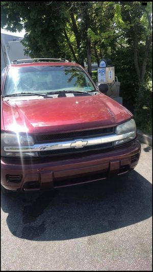 2006 Chevy trailblazer for Sale in York, PA