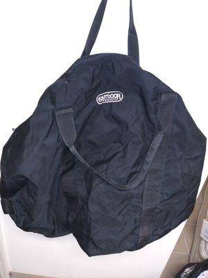 Outdoor products duffle bag large duffle bag for Sale in Dearborn Heights, MI