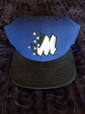 ORLANDO MAGIC NBA HAT by New Era Pro Model (Medium-Large) NEW, snap back. for Sale in Chula Vista, CA