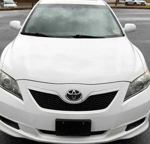 2009 Toyota Camry XLE for Sale in Charleston, WV
