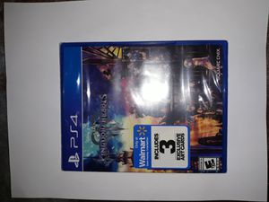 PS4 Game Kingdom of Hearts (New) for Sale in Phillips Ranch, CA