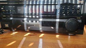 Pioneer audio/video receiver for Sale in Garden Grove, CA