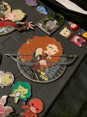 Merida AoM Fantasy Pin for Sale in Fullerton, CA