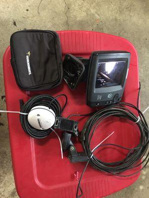 Hummingbird 777 sonar/gps combo for Sale in Eatonville, WA