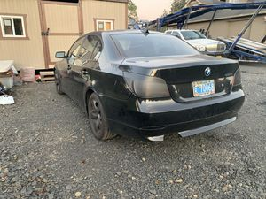 2006 bmw 525i parting out for Sale in Salem, OR