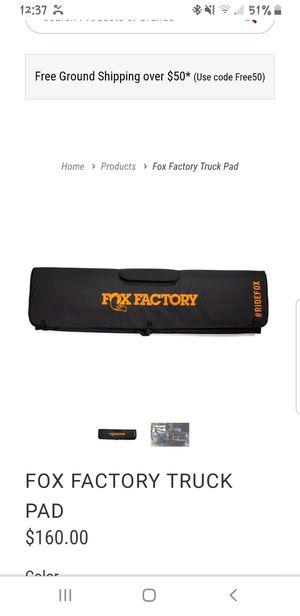 tailgate bike pad for Sale in Grayland, WA