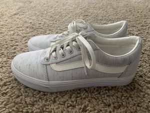 Vans (new) size 8 for Sale in Thornton, CO