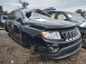 2012 Jeep Compass in for parting out. for Sale in Oxon Hill, MD