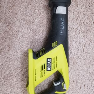Ryobi One+ Sawsall for Sale in New Paltz, NY