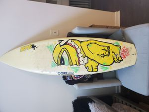 RPD surfboard 5'11 19 1/2 for Sale in Savannah, GA