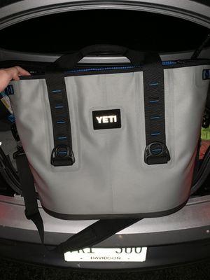 Yeti cooler for Sale in Nashville, TN