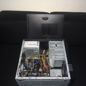 AMD Athlon 860k PC for parts for Sale in Aurora, CO