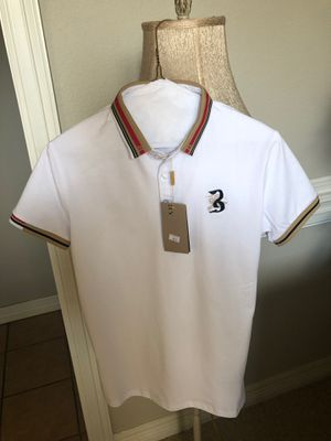 Burberry Polo Shirt for Sale in Irving, TX