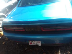 2015 dodge challenger double clutches for Sale in Kensington, MD