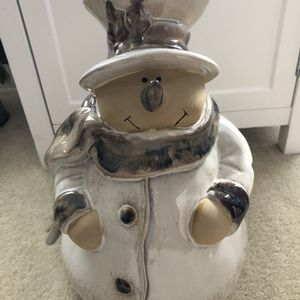 Kirkland Snowman for Sale in Reston, VA