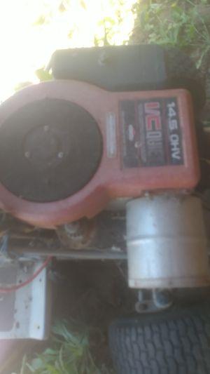 14.5hp ohv motor for Sale in Vista, CA
