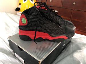Jordan bred 13 size 6 for Sale in Sterling, VA