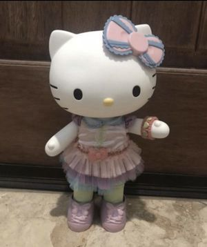 Large Hello Kitty Doll for Sale in Surprise, AZ