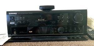 Pioneer VSX-49 Audio/Video Stereo Receiver for Sale in Sarasota, FL