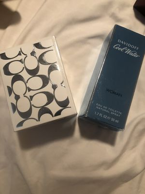 Two women's fragrance great dealOne for $25 or two for$ 40 for Sale in Philadelphia, PA